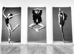 Life Size Prints by Nisian for Repetto Studio