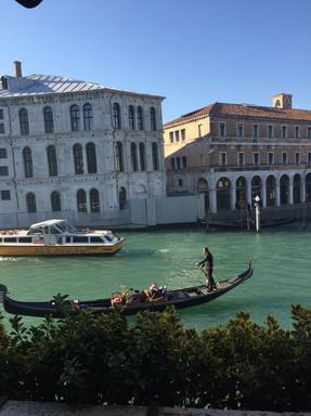 Venice, Jan 2017