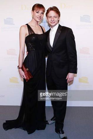 Guggenheim International Gala 2016