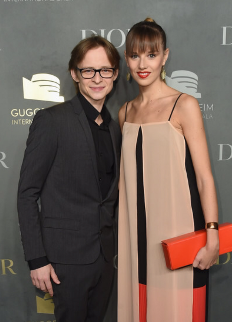 Guggenheim International Gala Pre-party 2017