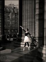 Danse a Paris 2