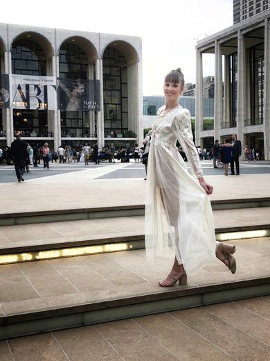 Pre Ballet at the Met June 2018