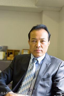 リック保険事務所 代表取締役 山田 敏美