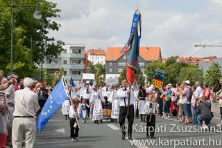 2013 - Gotha, Deutschland