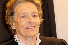 Abschied von Ingeborg Konradt