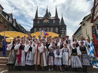 2019 - Frankenberg, Deutschland