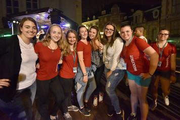 2016 - Namur, Belgien
