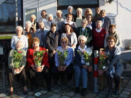 Zehntfrauen: Ein Glück für die Mitglieder