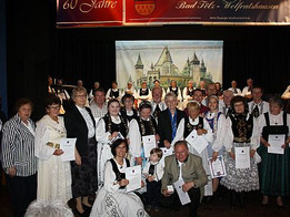 60 Jahre Kreisgruppe Bad Tölz – Wolfratshausen