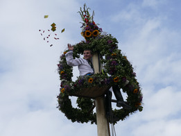 10 Jahre Kronenfest: Alle Jahre wieder