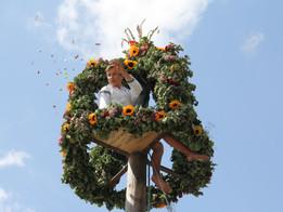 Das Kronenfest