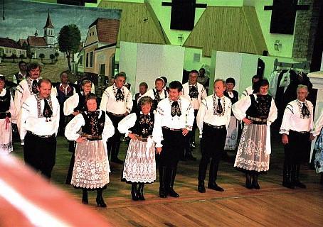 Geretsrieder Theater- und Tanzgruppe gastierten in Siebenbürgen