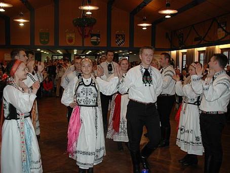Aus Tradition und Liebe zum Tanz: 16. Tanzwettbewerb in Geretsried