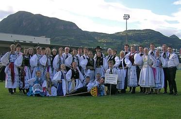 2010 - Bozen, Italien
