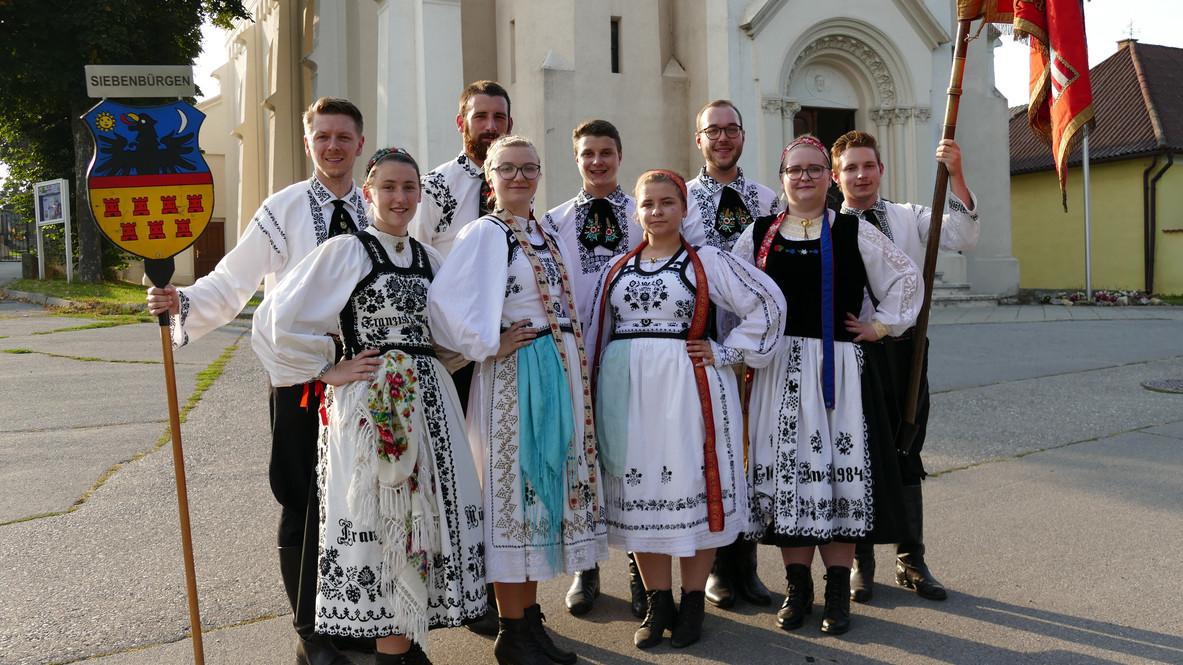 Partnerschaftstage in Nickelsdorf, Österreich 2019