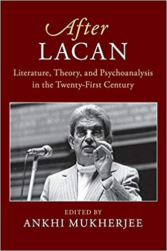 """""""Lacan and Race"""""""