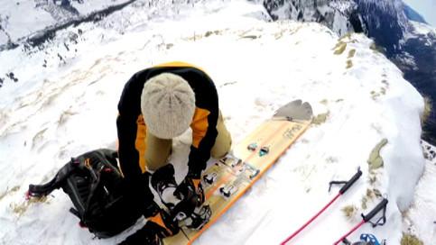 Aravi'Snow Jalouvre - Alpes