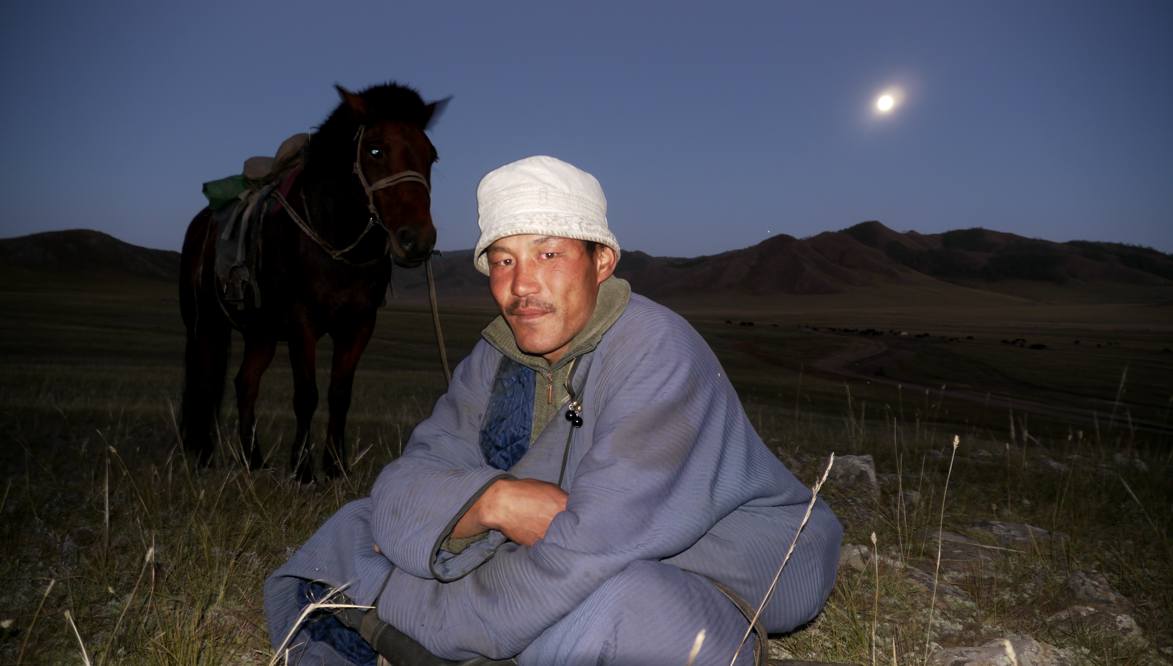 Documentaire Mongolie