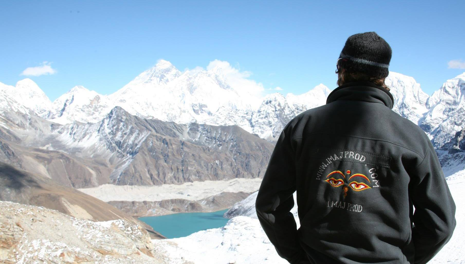 Documentaire Cycling Himalaya