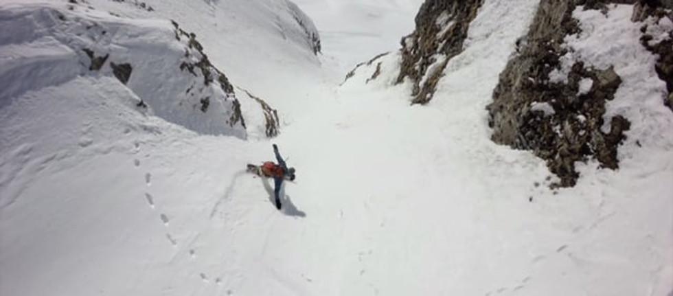 Aravi'Snow