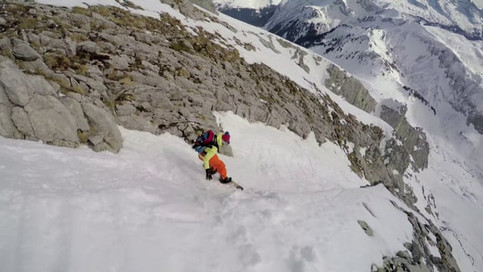 Aravi'Snow Pointe Blanche - Alpes