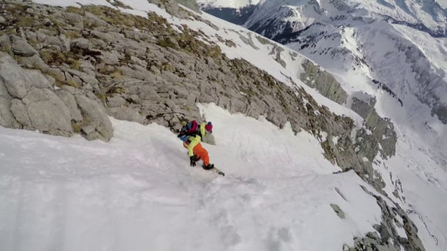 Aravi'Snow Pointe Blanche - Alpes