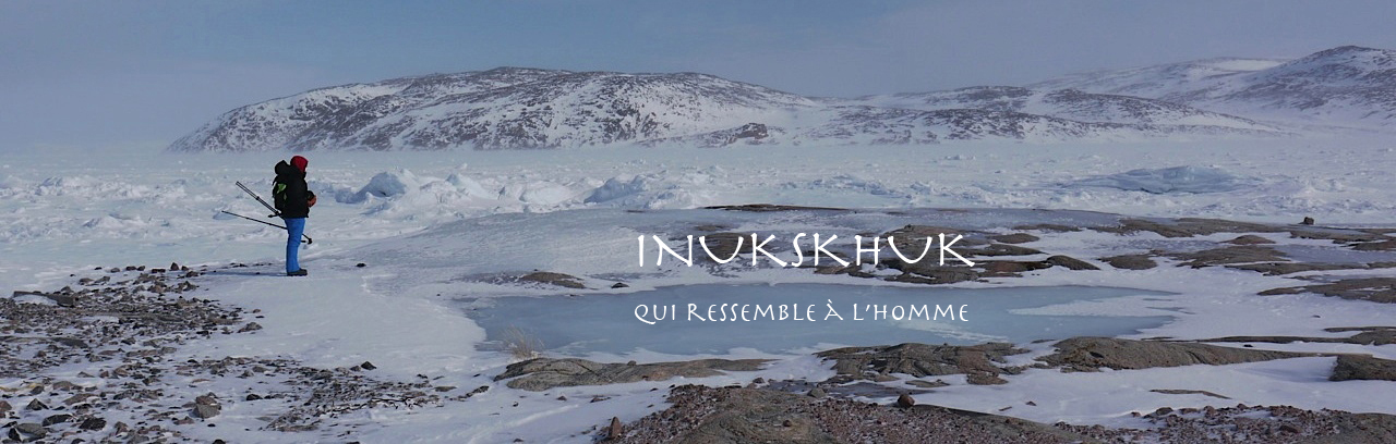 Documentaire - Inuit