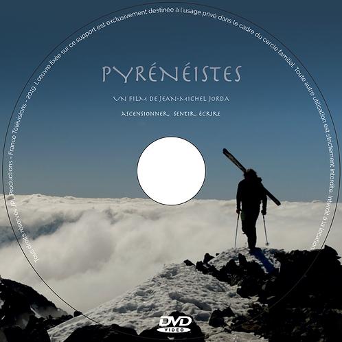 Pyrénéistes - Version Espagnole - ST