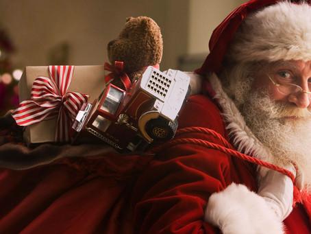 5 Curiosidades sobre o Natal que você não sabia!
