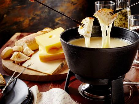 Aparelhos de fondue são todos iguais?