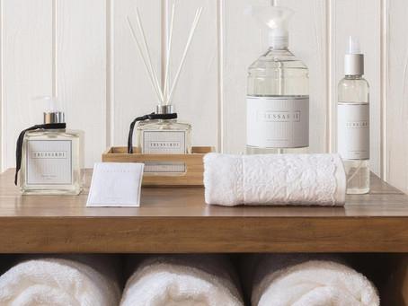5 dicas imperdíveis para uma casa ainda mais cheirosa
