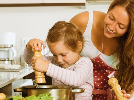 Na dúvida do presente de Dia das Mães? A gente te ajuda!