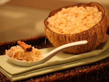 Festa junina: receitas para comer sem culpa