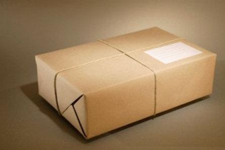 AIR LCL Cargo