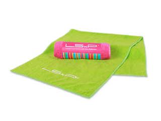 Microfiber Head Towel