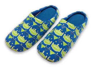 Printed Household Slippers