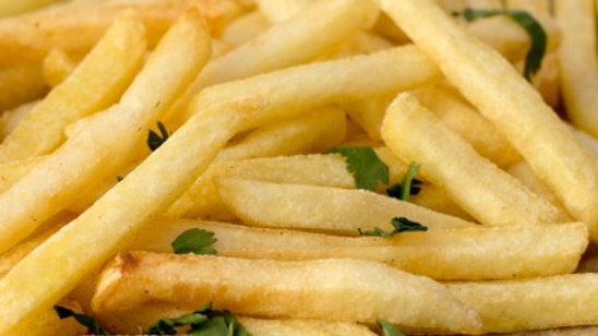 Promo Fries