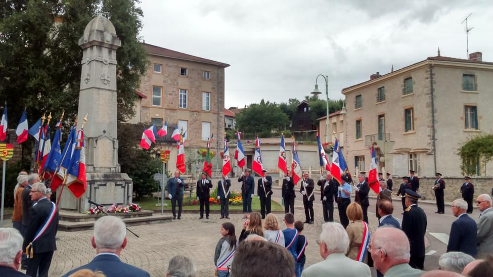 10 Août 1944 : un jour terrible pour Renaison