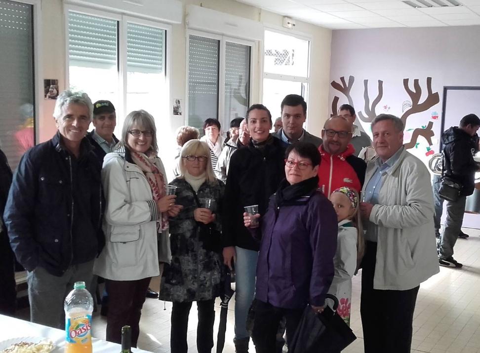 Samedi : Foire de Saint Priest la Prugne