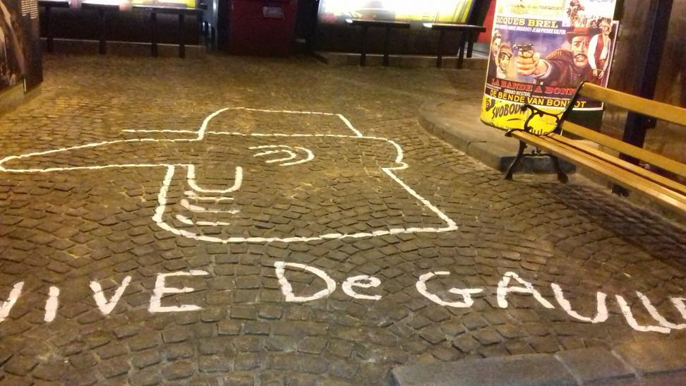 De Gaulle : l'homme de la métropole lilloise qui choisit la campagne haute-marnaise