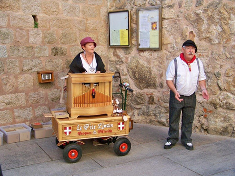Ambierle : un festival unique dans la région !