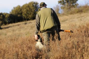 La chasse : une passion pour son terroir
