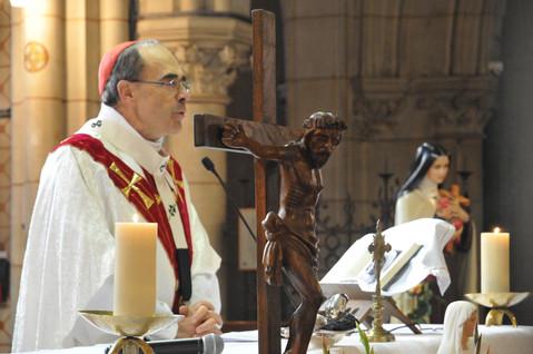 10 ans de la Paroisse de Saint Just