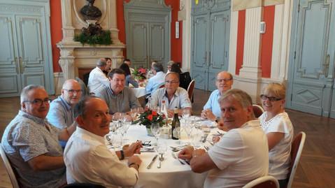 Union des Maires de Roanne