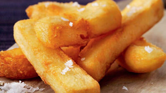 Promo Chunky Chips