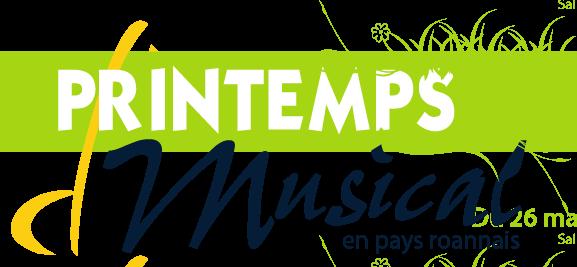 Printemps Musical en Pays Roannais: une 29ème édition qui dynamise notre canton