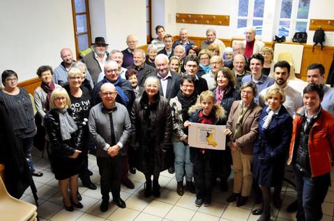 Assemblée générale : retour en photos sur le premier anniversaire de notre association