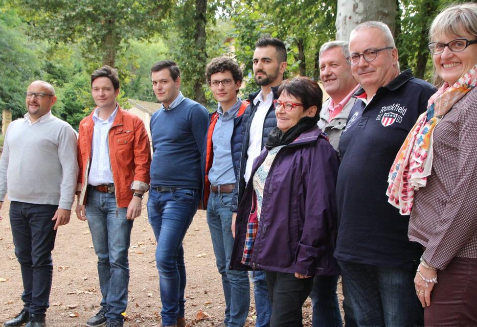 Salon de l'agriculture : informations du Progrès et du Pays roannais