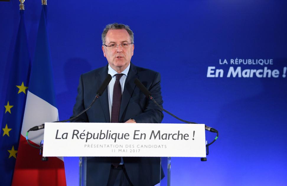 Absence de réservoirs de voix pour En Marche : second tour inconnu dans le canton de Saint-Just-en-C