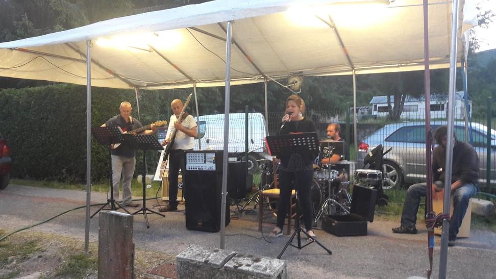 Saint Rirand fête la musique